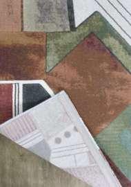 Bild på mattan Grado