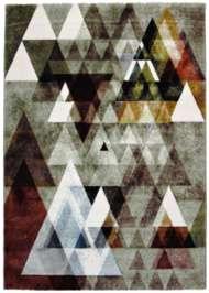 Bild på mattan Helags