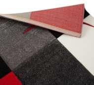 Bild på mattan Leyton