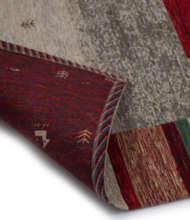 Bild på mattan Lobo