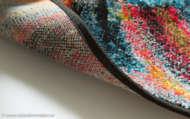 Bild på mattan Parrot