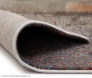 Bild på mattan Pollock