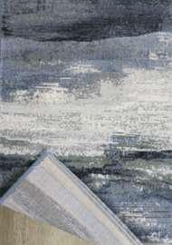 Bild på mattan Sky