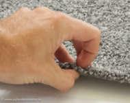 Bild på mattan Supreme