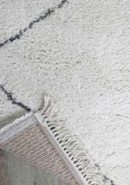 Bild på mattan Tripur