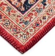 Bild på mattan Turkmen