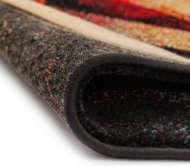 Bild på mattan Viso